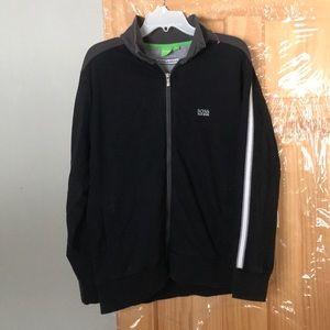 Boss Hugo Boss Full Zip NHLPA Sweatshirt XL